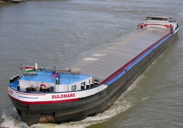 MS Sulomaro Mitsubishi