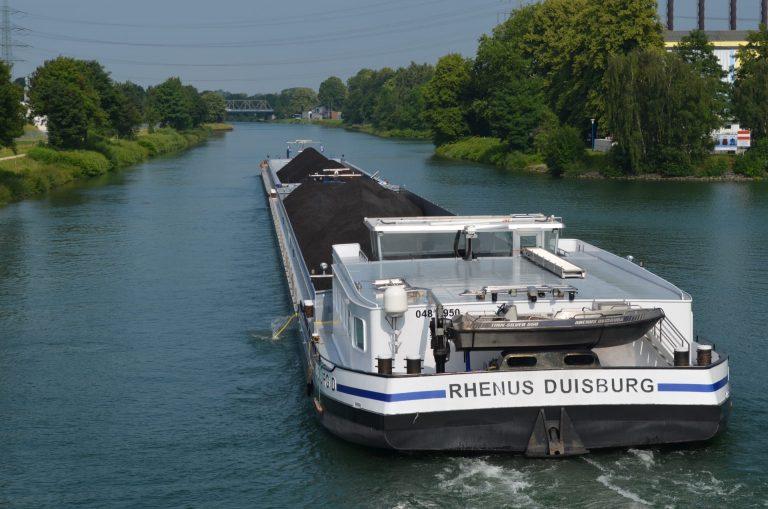 MS Rhenus Duisburg